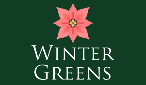 Winter Greens Presale Almost Over! (Date change, 11/5 by 10am)