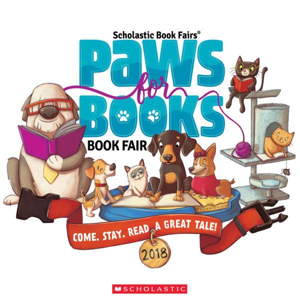 Book Fair Info!