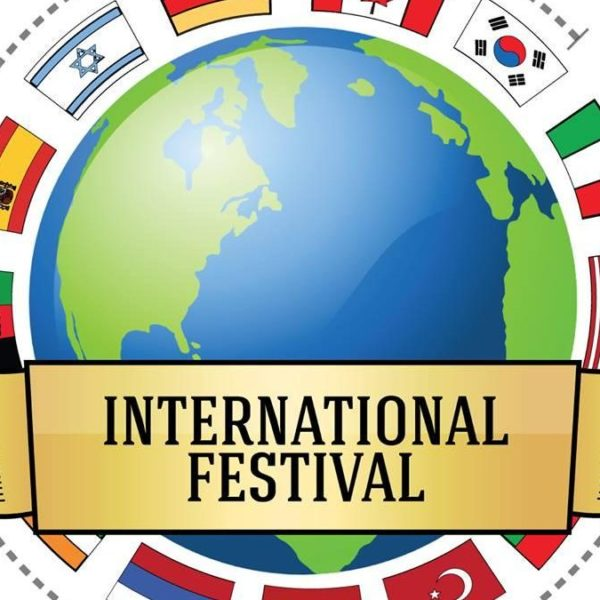 Register to Host a Table at the International Festival!